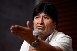 """Evo Morales volverá a Argentina tras la """"visita médica"""" con sus socios cubanos"""