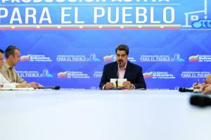 El chiste del día: Maduro asegura que tendría una aprobación de 70% en EEUU