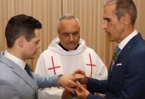 Actor de RCTV se casó con su novio en la ciudad de Miami (FOTOS)