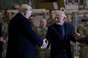 """Estados Unidos y los talibanes alcanzan un acuerdo de """"reducción de la violencia"""""""