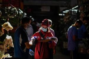 Aumentan a 166 los casos positivos de Covid-19 en Venezuela