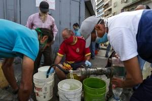Democracia Cristiana de Venezuela ante el coronavirus: Maduro no puede afrontar esta catástrofe (Comunicado)