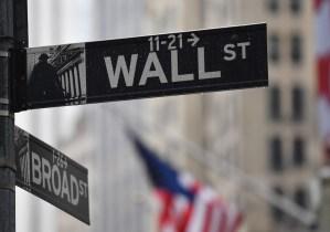 Wall Street acelera la caída y el Dow Jones baja 1,99 % por miedo a inflación