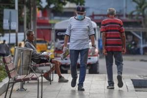 Panamá reporta 279 nuevos casos de coronavirus, contagiados suben a 2.528 y fallecidos a 63