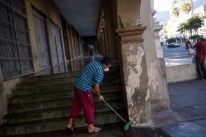 Murieron otros dos pacientes de Covid-19 en Venezuela, para un total de nueve