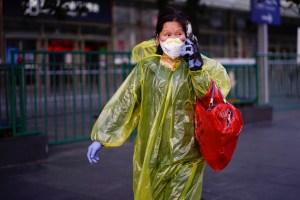 En China el coronavirus genera ansiedad y pánico en mujeres embarazadas