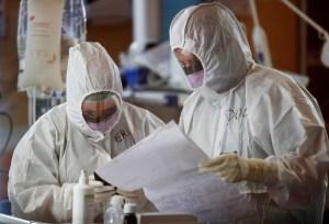 Pacientes con coronavirus fueron tratados con plasma y el resultado fue inesperado