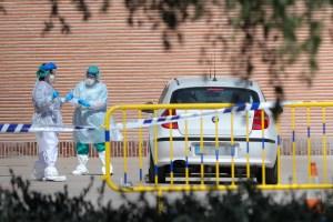 Europa supera los 400.000 muertos por la pandemia del coronavirus