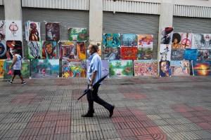República Dominicana extiende estado de emergencia hasta el 30 de abril