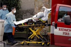 Estados Unidos supera los 15.000 muertos por coronavirus