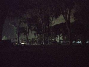 """Mérida """"no ve luz"""" durante la cuarentena: Amanecen a oscuras de nuevo este #25May"""