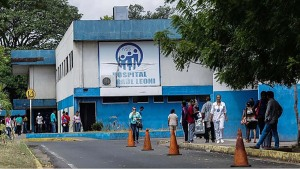 Cuidados intensivos, lo que falta en los hospitales de Guayana para atender la pandemia