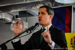 Guaidó: No vamos a descansar, ni desfallecer hasta lograr la segunda independencia de Venezuela