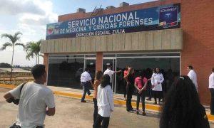 Asesinan a un comisario general y a un detective en el Zulia
