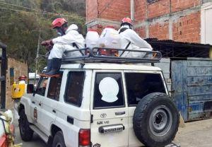 Alcaldes de Miranda alertaron que la pandemia todavía no está controlada (Video)