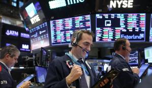Wall Street abre en verde y el Dow Jones gana un 0,53 %