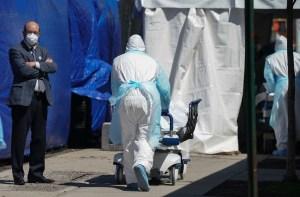 El nuevo coronavirus ha causado más de 80.000 muertos en el mundo