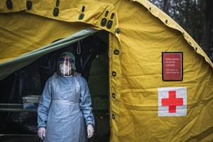 Más de 82.700 muertos en el mundo por coronavirus