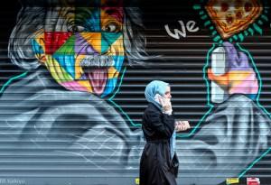 Turquía rastreará a los enfermos de coronavirus desde sus teléfonos
