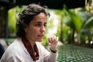 Susana Raffalli: Yaracuy encabeza brotes con las reservas de agua agotadas en 85%