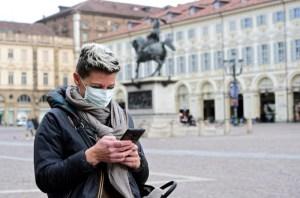 Italia supera los 18.000 fallecidos y se prepara para prolongar confinamiento
