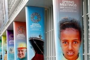 El Banco Mundial eleva la previsión de crecimiento global para 2021 a 5,6%