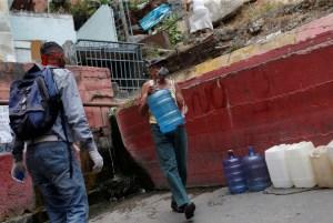 Encuesta sobre el impacto de Covid-19 en Venezuela, las fallas en todos los servicios superan el 90%