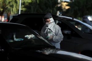 Aumentaron a 800 las muertes por coronavirus en Brasil