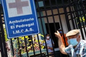 Tres muertes se suman a las víctimas del coronavirus en Venezuela, 17 en total