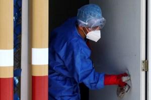 México se convirtió en el cuarto país con más muertes por Covid-19 tras superar a Italia
