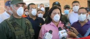 Da negativo en prueba de sangre el caso detectado en Barquisimeto