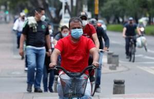 Colombia se acerca a las mil víctimas mortales por el coronavirus