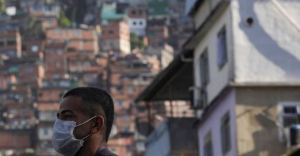 Ministro brasileño busca diálogo con narcos y milicias para contener pandemia en favelas