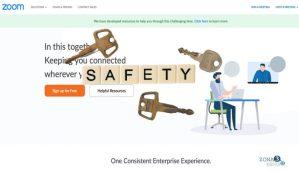 Víctor Ramos: 5 tips para mejorar la seguridad en Zoom