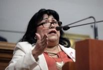 Bolivia Suárez celebró que más de 2500 estudiantes reciben formación con el Proyecto de la Acción Climática