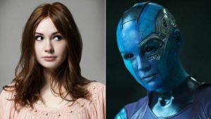 """Fanáticos """"reviven"""" el primer desnudo de una actriz de Marvel (FOTOS)"""