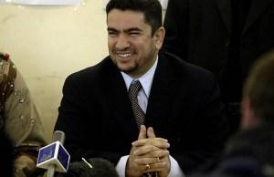 Primer ministro iraquí dimite y lo reemplaza el jefe de la inteligencia