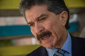 Rafael Narváez: Es un acto criminal que se pida el carnet de la patria para comprar gasolina