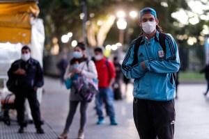 Argentina superó los 70 mil muertos por Covid-19