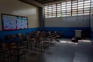 """Las clases escolares virtuales aumentan el interés de los padres venezolanos por las """"tareas dirigidas"""""""
