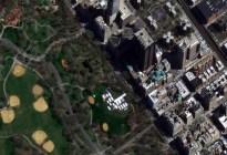 Imágenes satelitales muestran cómo avanzan las construcciones de hospitales en el mundo por el coronavirus