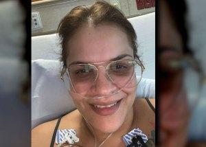 Mujer de Orlando pensó que tenía alergia, pero luego fue hospitalizada con coronavirus