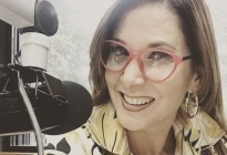 Esposo de reconocida periodista venezolana tiene coronavirus