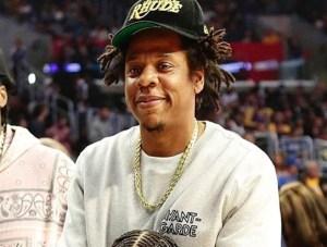 Jay Z se encargó de abastecer de tapabocas algunas cárceles de Estados Unidos