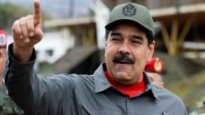 EEUU anuncia nuevas sanciones contra el régimen de Nicolás Maduro
