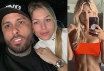 ¡Demasiado rica! Futura esposa de Nicky Jam no dejó nada a la imaginación en sus nuevas fotos