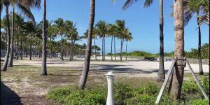 Miami registra las temperaturas más altas