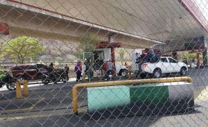 Arquidiócesis de Caracas aclaró que el Papamóvil presentó una falla de carácter mecánico