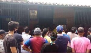 Alcalde de Capacho tomó el colegio Santa Mariana de Jesús junto a hombres armados (VIDEOS)
