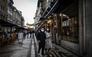 Portugal aprobó uso obligatorio de la mascarilla en la calle por tres meses